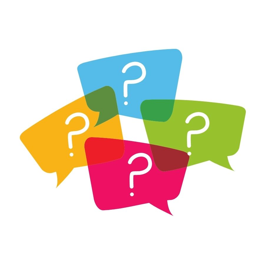 Questions sur GeoGaming