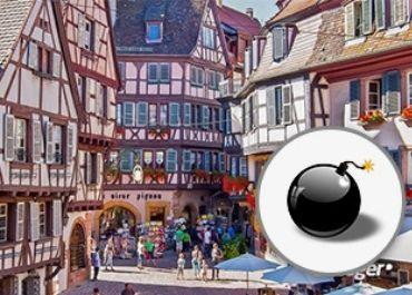 Image scénario sauvez Mulhouse en moins de 30 minutes