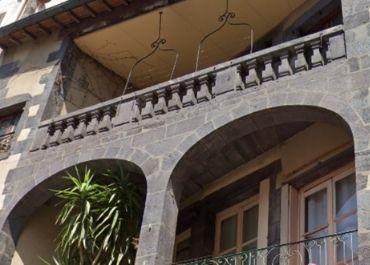 Image Découverte des hotels particuliers de clermont
