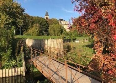 Parcours faubourgs de Senlis
