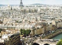 Parcours GeoCaching et balades Paris