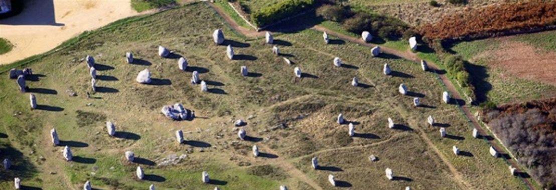 Image scénario secret des dolmens de Carnac