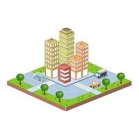 Organiser un jeu de piste pour une ville
